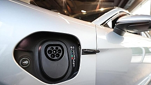 Elektrikli otomobil pazarına ivme kazanıyor