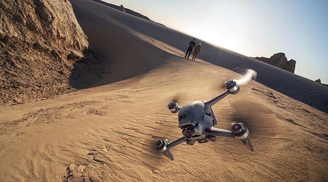 Her bütçeye uygun dronelar
