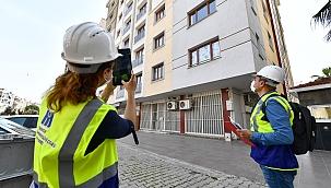 İzmir'de konutlara puan veriliyor