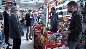 İzmir'de zimem defteri geleneği sürdürülüyor