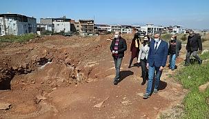 İzmir'deki nükleer atıklar temizlenmeli