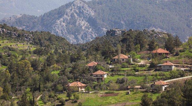 'Kırsal mahalle' çiftçiye yarayacak