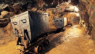 Madencilik sektörü güçlü bir ivme yakalayacak
