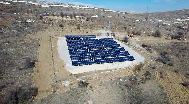 Şirketler yenilenebilir enerjiye odaklandı