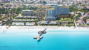 Swissôtel'den Çeşme'ye Premium otel yatırımı