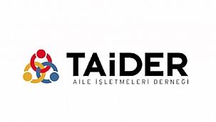 TAİDER üyesi şirketlerin yüzde 66'sı kurumsallaştı