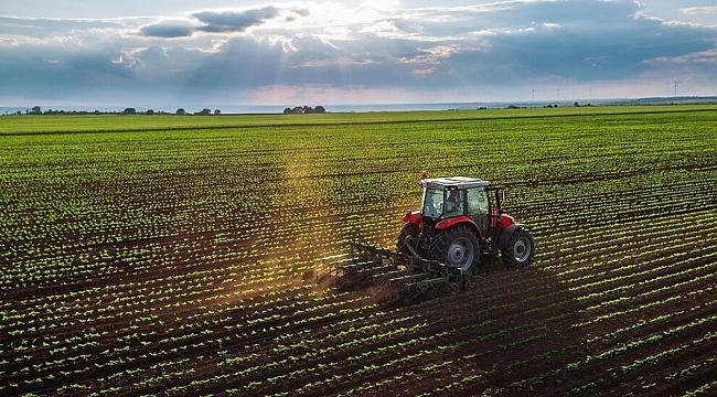 Tarımsal yatırımların önemi artıyor