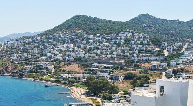 Yazlık kiralıkların fiyatları aşırı köpürtülüyor