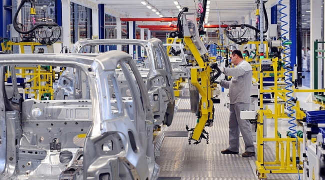 Otomotiv sektörünün geleceği